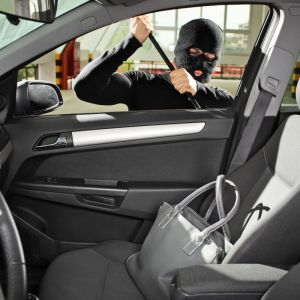 car-thief