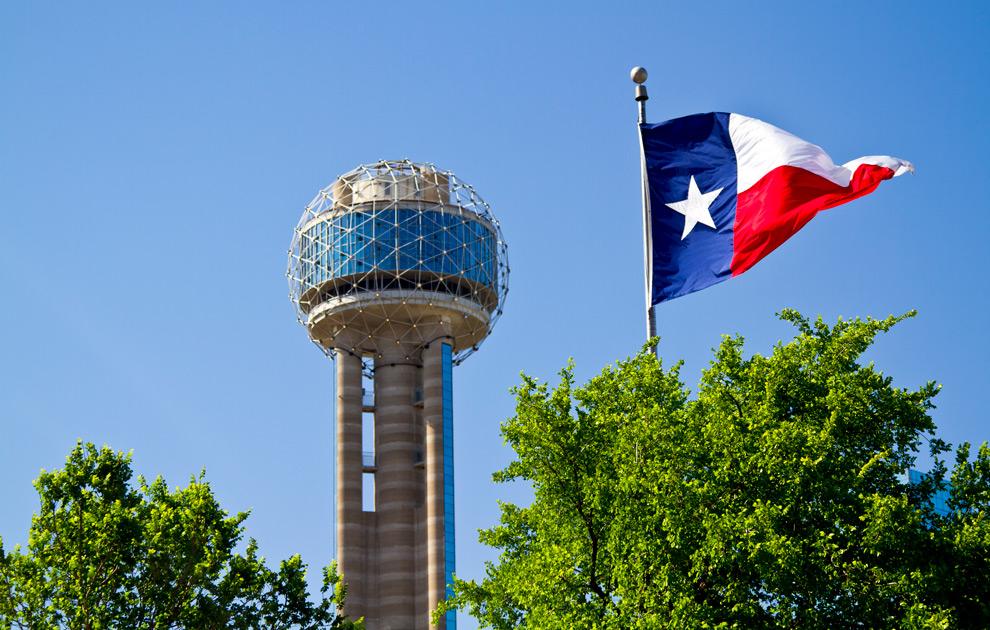Tower in Dallas
