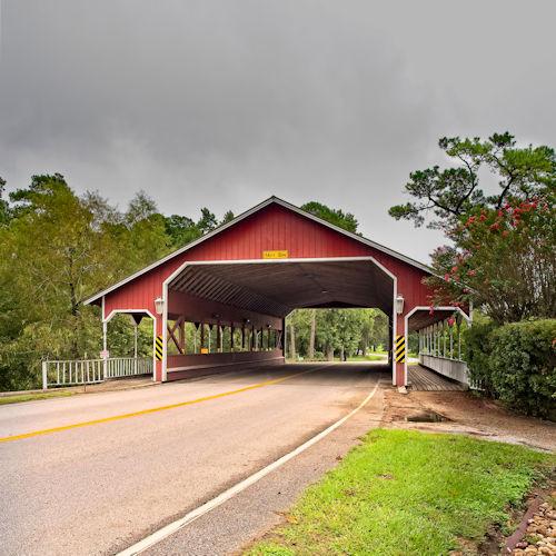 covered bridge conroe tx